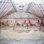 Studienreise Italien: Im Land der Etrusker