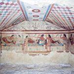 Reisevortrag  Zwischen Rom und Viterbo - Im Land der Etrusker – 02. Dezember 2016