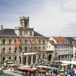 Reisevortrag Weimar, Erfurt, Jena – 10. April 2017