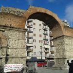 Städtereise Thessaloniki und Umgebung