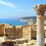 Reisevortrag Zypern mit Paphos - 02. Oktober 2017