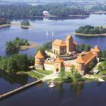 Reisevortrag Baltikum - 2. März 2018