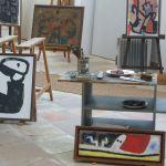 Kunstreise Mallorca im Frühling-Miró und Mehr