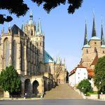 Studienreise Lutherstätten