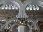 Madrid und Weltkulturerbe in Kastilien