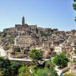 Reisevortrag Apulien mit Matera – 21. Mai 2019