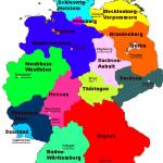 NeueReiseziele in Deutschland
