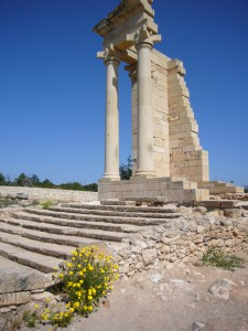 Studienreise Zypern