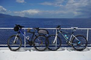 Fahrrad Tour Türkei