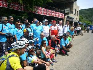 Fahrrad Tour Türkei Gümbet-Ören (3)