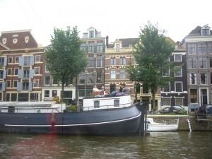Amsterdam Reisen (1)