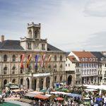 Reisevortrag Lutherstätten und Weltkulturerbe in Deutschland - 13. April 2018