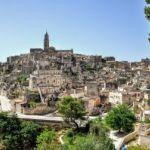 Reisevortrag Apulien mit Matera - 3. Januar 2019