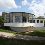 Reisevortrag: Das Bauhaus in Weimar, Dessau und Berlin - 19. November 2019