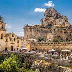 Studienreise Apulien mit Matera