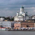 Studienreise Helsinki und Tallinn