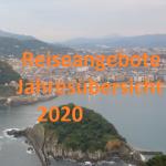Jahresübersicht 2020
