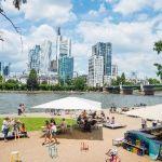 """Reisevortrag: """"Das Neue Frankfurt"""" und seine Architekten - 25.Oktober 2021"""