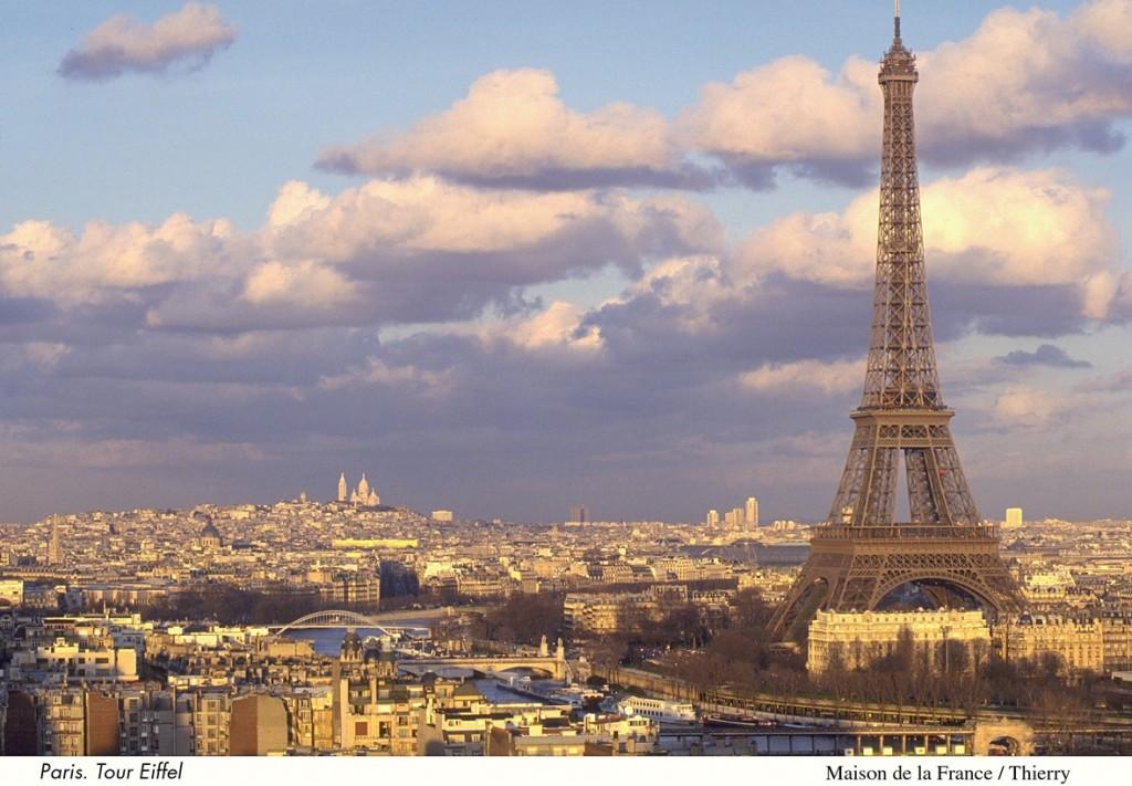 UNESCO-Weltkulturerbestätten in Paris